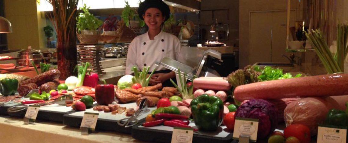 Được sự cho phép của Novotel Hotel, Chef Meat Việt Nam đã có được buổi quảng bá những sản phẩm đặc trưng của công ty tại Nhà hàng Square-Novotel hotel vào thứ 7 ngày 27/8/2016.